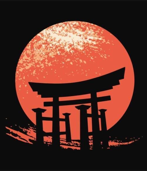 Shinto Sun Póló - @Lewyty