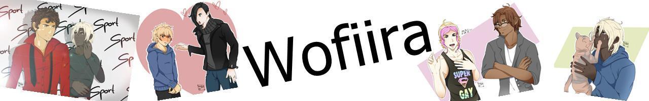 Wofiira